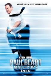 Paul Blart: Mall Cop 2 2015 izle