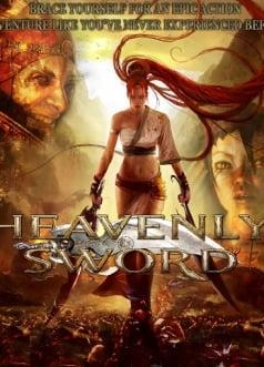 İlahi Kılıç – Heavenly Sword Türkçe Dublaj izle