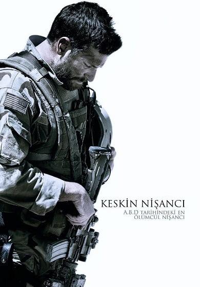 American Sniper- Keskin Nişancı 2014 Türkçe Altyazılı izle