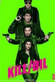 Kill Dil 2014 izle