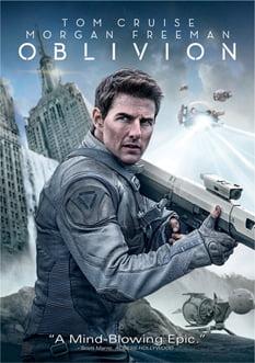 Oblivion Türkçe Dublaj izle