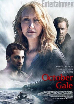 October Gale 2014 İzle