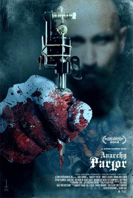 Anarchy Parlor 2015 Hd Film izle