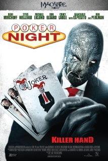Poker Gecesi – 2014 Türkçe Altyazılı izle