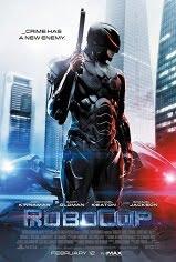 Robocop 2014 Türkçe Dublaj izle