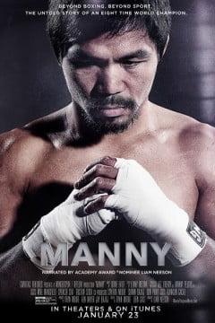 Şampiyon Manny 2014 Türkçe Dublaj izle