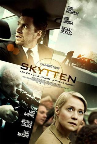 Tetikçi – Skytten 2013 Türkçe Dublaj izle