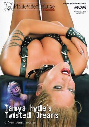 Tanya Hydes Twisted Dreams erotik film izle