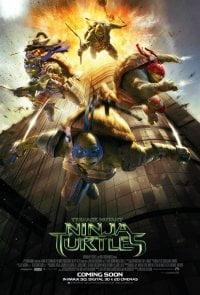 Teenage Mutant Ninja Turtles – Ninja Kaplumbağalar Fragmanı 2014
