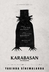 The Babadook – Karabasan Türkçe Altyazılı izle
