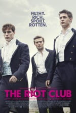 The Riot Club İzle
