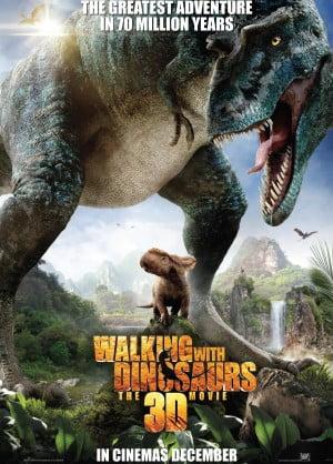 Dinozorlarla Yürümek izle