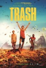 Trash 2014 Türkçe Dublaj İzle