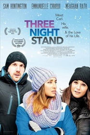 Üç Gecelik Aşk – Three Night Stand izle