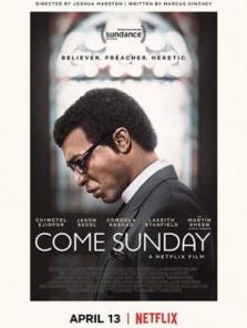 Come sunday film izle