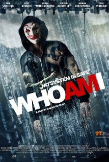 Who I Am 2014 izle