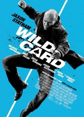 Wild Card 2015 İzle