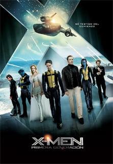 X-Men 5 Birinci Sınıf izle