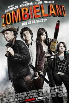 Zombieland izle